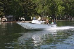 2012 - Sea Hunt Boats - Skiff 21 BR