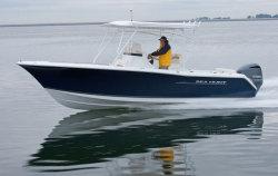 2012 - Sea Hunt Boats - Edge 24