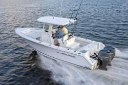 2013 - Sea Hunt Boats - Gamefish 27