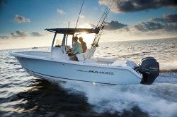 2013 - Sea Hunt Boats - Gamefish 25
