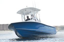 2013 - Sea Hunt Boats - BX 22 BR