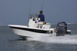 2013 - Sea Hunt Boats - XP 21