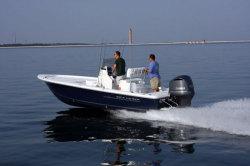 2013 - Sea Hunt Boats - BX 22 PRO