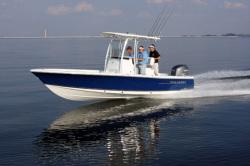 2013 - Sea Hunt Boats - BX 24 BR
