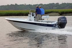 2013 - Sea Hunt Boats - XP 19