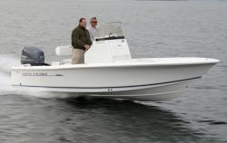 2013 - Sea Hunt Boats - BX 20 BR