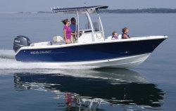 2013 - Sea Hunt Boats - Ultra 211