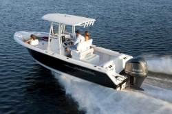2013 - Sea Hunt Boats - Ultra 234