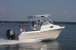 2013 - Sea Hunt Boats - Victory 225