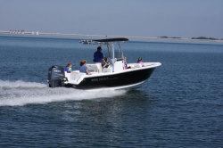 2013 - Sea Hunt Boats - Triton 210