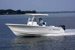 2013 - Sea Hunt Boats - Triton 240