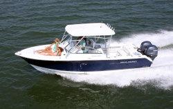2013 - Sea Hunt Boats - Escape 250