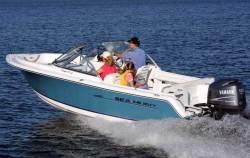 2013 - Sea Hunt Boats - Escape 188