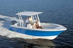 2013 - Sea Hunt Boats - Edge 24