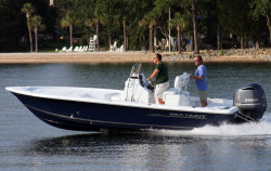 2015 - Sea Hunt Boats - BX 22 PRO