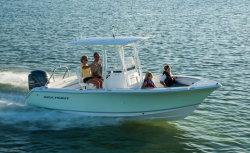 2015 - Sea Hunt Boats - Ultra 211