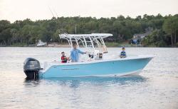 2015 - Sea Hunt Boats - Edge 24