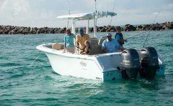 2015 - Sea Hunt Boats - Gamefish 27