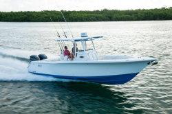 2015 - Sea Hunt Boats - Gamefish 30