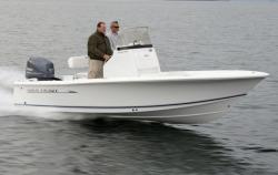 2015 - Sea Hunt Boats - BX 20 BR