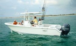 2017 - Sea Hunt Boats - Gamefish 25