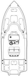 2017 - Sea Hunt Boats - RZR 22
