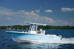 2018 - Sea Hunt Boats - ULTRA 255 SE