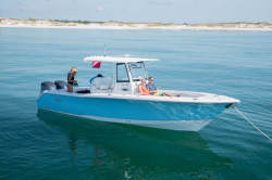 2018 - Sea Hunt Boats - Gamefish 30