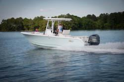 2018 - Sea Hunt Boats - Ultra 234