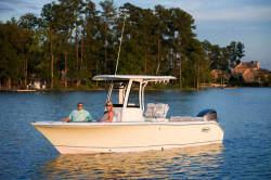 2019 - Sea Hunt Boats - Ultra 235 SE