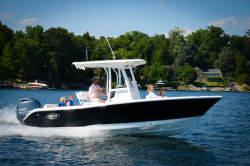 2019 - Sea Hunt Boats - Ultra 211