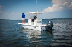 2019 - Sea Hunt Boats - BX 22 BR