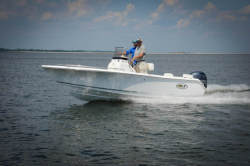 2019 - Sea Hunt Boats - Triton 188