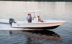 2020 - Sea Hunt Boats - BX 25 BR