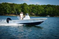 2020 - Sea Hunt Boats - BX 20 BR