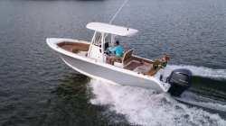 2020 - Sea Hunt Boats - Ultra 234