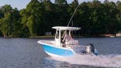 2020 - Sea Hunt Boats - Ultra 211