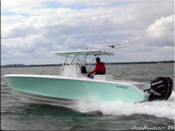 2012 - Sea Hunter Boats - Tournament 29-
