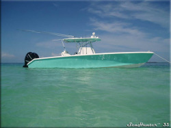 2012 - Sea Hunter Boats - Tournament 35-