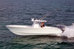 2012 - Sea Hunter Boats - Tournament 37-
