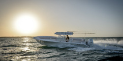 2016 - Sea Hunter Boats - Tournament 37