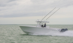 2016 - Sea Hunter Boats - Tournament 39