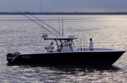 2016 - Sea Hunter Boats - Tournament 35
