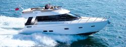 2013 - Sealine Boats - F46