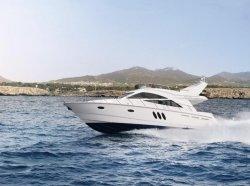 2011 - Sealine Boats - T50