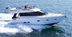 2011 - Sealine Boats - F46
