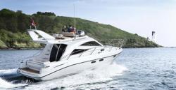 2011 - Sealine Boats - F34