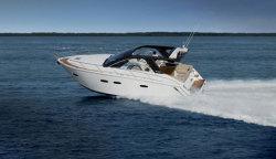 2011 - Sealine Boats - SC35