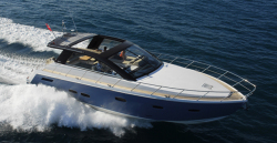 2013 - Sealine Boats - SC47