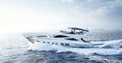 2013 - Sealine Boats - T60 Aura